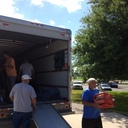 Knights Help Fr Irwin Move In To New Home photo album thumbnail 4